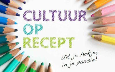 cultuur op recept