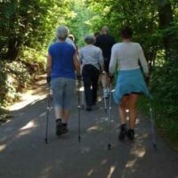 nordic walking parkinson