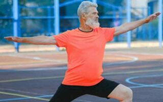 Yoga Parkinson